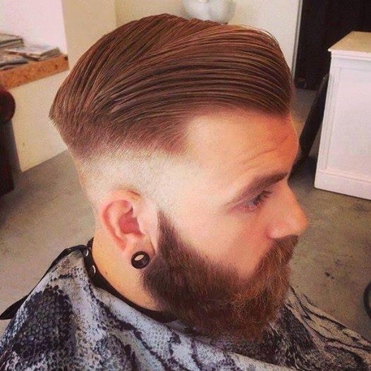 Cortes de cabello masculino para el 2015 ingrid ortiz - Tendencias peinados hombre 2015 ...